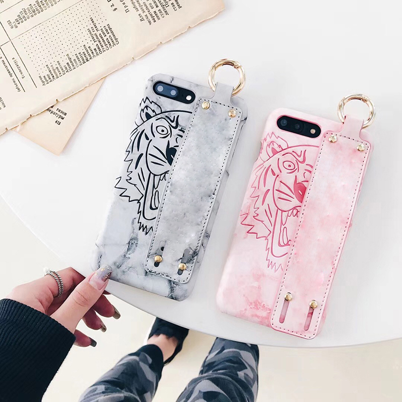 Fashion Tiger head Mobile Phone Case For iPhone 7 Plus Cortical marble Luxury Couple phone case For iPhone 6s 6...  iphone 7 cases marble | Unboxing Phone Cases | PopSockets Fashion Tiger head Mobile Phone font b Case b font For font b iPhone b font