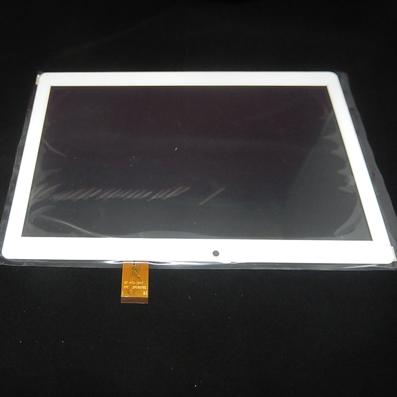 Touch Screen For 4GOOd Light AT300 XC-PG1010-084-FPC-A0 XC-PG1010-084-FPC-A1 MF-872-101F FPC DP101279-F1 DH-1079A1-PG-FPC247
