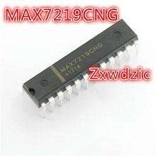 5PCS MAX7219CNG DIP24 MAX7219 DIP-24 DIP 7219CNG
