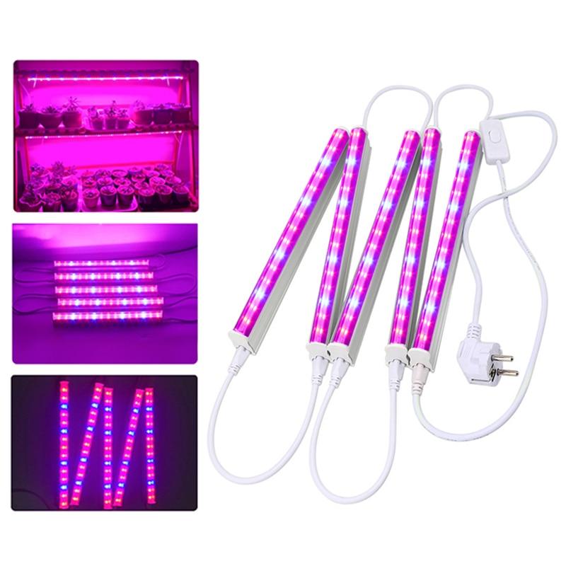 50W LED Grow Light Full Spectrum Lamp For Plants Phyto Lamp Growth Lamp For Indoor Vegetable Flower Tent Lamp Aquarium Led Light