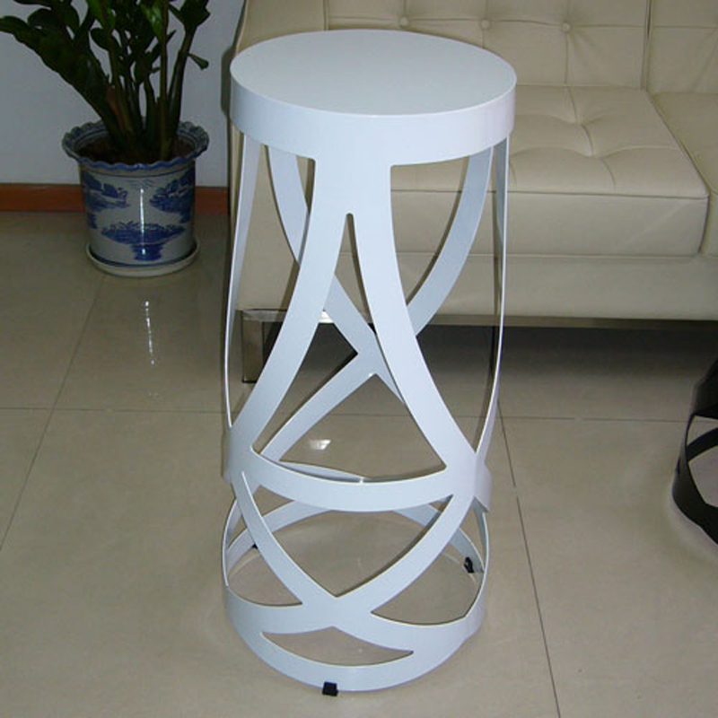 Italian designer artistic sense Ribbon bar stool bar stool ... & stool shape Picture - More Detailed Picture about Italian designer ... islam-shia.org