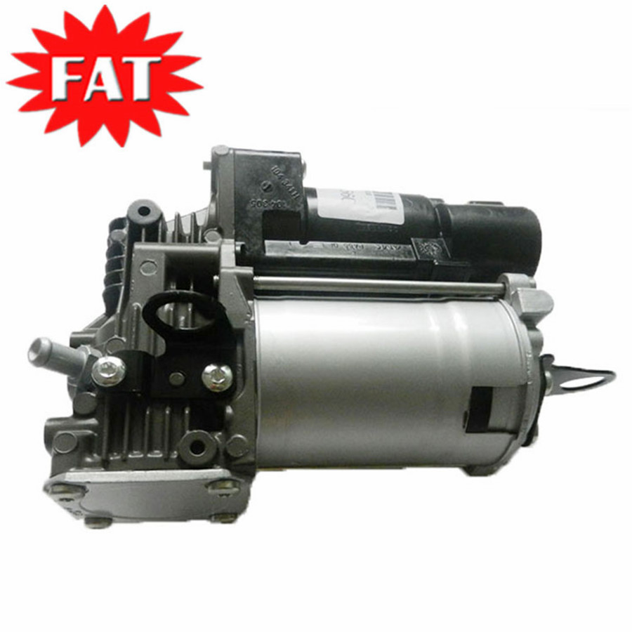 Air Suspension Compressor For Mercedes Benz M Class W166