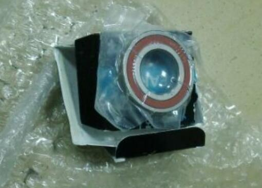 spindle bearing for 2.2kw spindle luoyang bearing 2pc 7005 ( one set )+ 1pc 7002 bearing with P4 grade