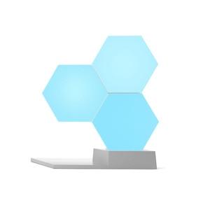 Image 1 - Lifesmart FAI DA TE Quantum Luce di Notte Geometria Montaggio USB Lampada di Notte Intelligente App di Controllo Vocale Per Google Casa Amazon Alexa Lampada