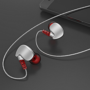 Image 4 - 3.5mm audio Earphone Sport Headset with Mic Earbuds for Samsung Xiaomi huawei mobile Phone microphone call and music Headphone