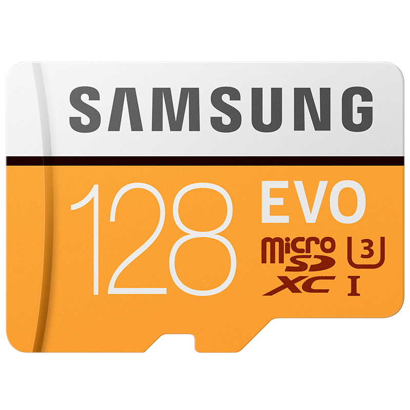 SAMSUNG Microsd Card 128GB 100Mb/s Micro SD Memory Card Flash TF Card for Phone Class10 SDHC SDXC Card Holder Adapter ssk scrm 060 multi in one usb 2 0 card reader for sd ms micro sd tf white