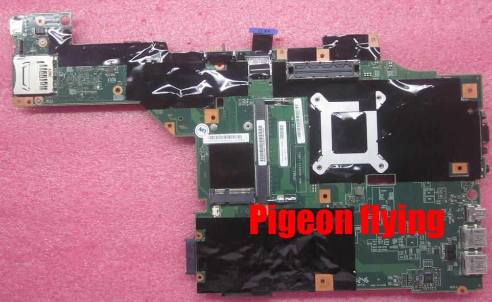 for Lenovo Thinkpad T430 T430i laptop motherboard QM77 Integrated FRU 00HM311 04W6629 04X3643 04X3647 04W6625 04Y1938
