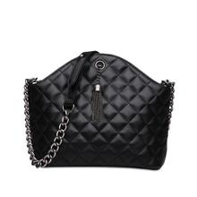 2016 brand women shoulder bag ladies crossbody luxury handbags genuine leather handbag shell bag women messenger bags