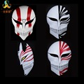 Hot Bleach Mask Kurosaki Ichigo Movie Props Anime Cosplay Mask Japanese Collections New Ghost Horror Scary Masks Halloween
