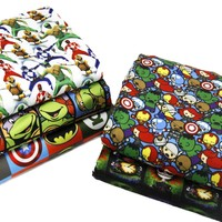 50 145cm Patchwork Printed 4 Ways Stretch Knit Fabric For Tissue Kids Bedding Home Textile