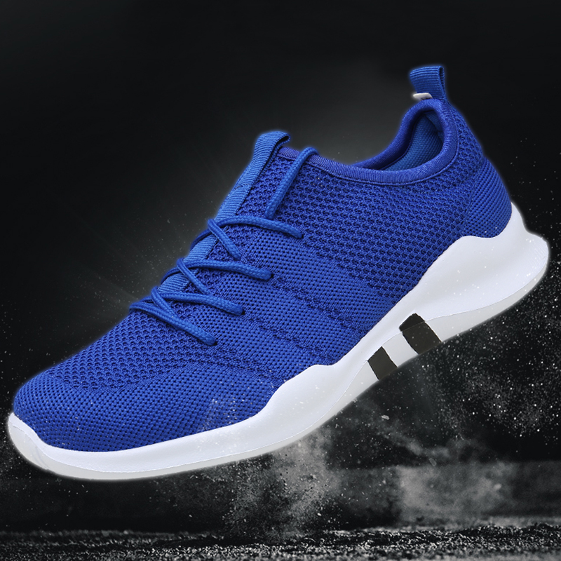Four Seasons Lightweight Breathable Casual Shoes For adult Fashion Footwear Hombre Zapatillas de deporte Comfortable Mens shoes women platforms lats shoes 2015 casual shoes ladies fashion footwear creepers lace up single shoes mujer zapatillas de deporte