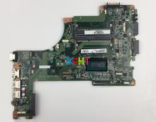 A000302740 DA0BLIMB6F0 w i5-5200U CPU for Toshiba Satellite S50 L50-B L50T-B Series Motherboard Mainboard System Board Tested for toshiba satellite s55 b a000302600 w i7 5500u cpu dablidmb8e0 ddr3 laptop motherboard mainboard tested