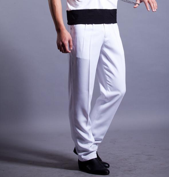 Popular White Cargo Pants for Men-Buy Cheap White Cargo Pants for ...