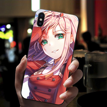 Darling in the FranXX Case For iPhone – 5