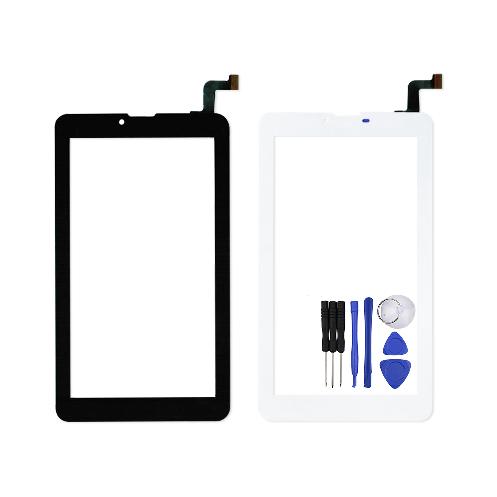 New for  TZ70 Tablet Version 2 7 inch touch screen Touch Panel Digitizer Glass Sensor Replacement tz70