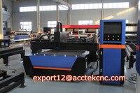 fiber laser cutting machine/raycus 300w fiber laser metal cutter/cnc fiber laser cutting machine