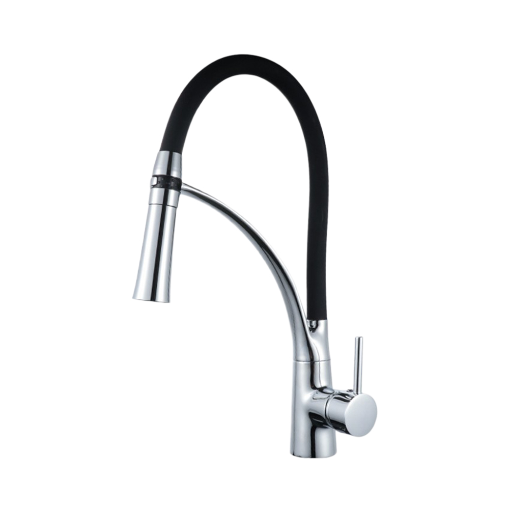 Kitchen Sink Faucet Kitchen Faucet Kitchen Bronze Faucet Hot and Cold Water Easy Installation Kitchen Faucet