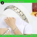 4 em 1 germânio titanium pulseiras
