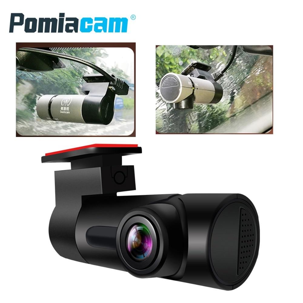 G6 2S Mini WIFI Car DVR Dash Camera Video Recorder Dashcam Camcorder APP Wireless DVRs 1080P