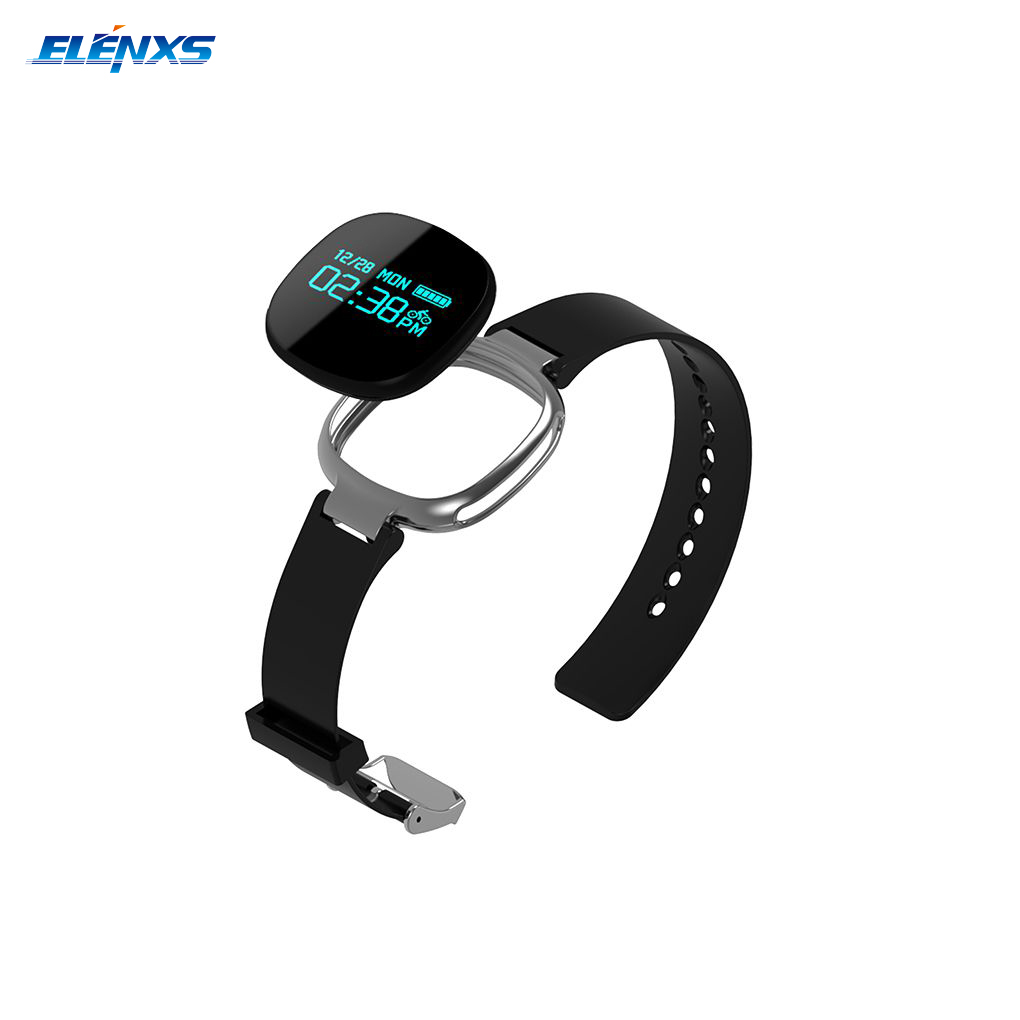 E08 Smart Band Sports Fitness Watch Bracelet Wristband for Android Ios