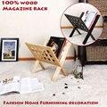100% solid wood magazine racks, shelves, living room decoration,office furniture,floating book bookshelf,book shelf,wooden shelf