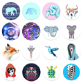 Animal Series Elephant Socket Phone Holder Expanding Stand and Grip POP for Smartphones For Huawei Samsung Apple