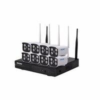 VStarcam C7824WIP HD 720P IP Camera Wifi Night Vision Camera IP Network Camera CCTV WIFI P2P