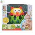 Chocalhos Brinquedo Do Bebê 0-1 Anos de Idade Recém-nascidos do bebê Infantil Chocalhos Brinquedos Do Bebê Macia