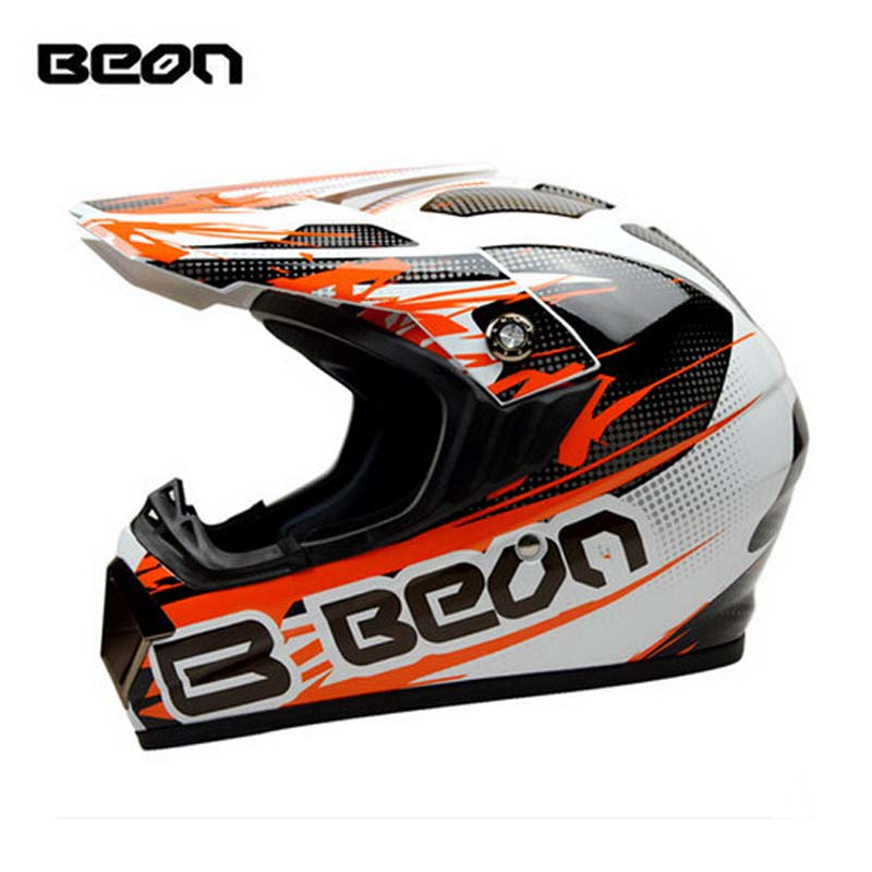 safety certificate ECE BEON B-600 lightweight motocross Helmet, motorcycle MOTO electric bicycle safety headpiece ece matte black beon full face motocross helmet for women motorcycle moto electric bicycle safety headpiece