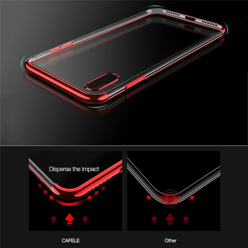 TPU Case For iPhone XS Max (25)