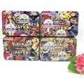 42 шт. набор Английский Pokeballs Торговые Карты Карты Игрушки Pokebolas Цифры Игра Подарок Pokeballs Карты Для Детей