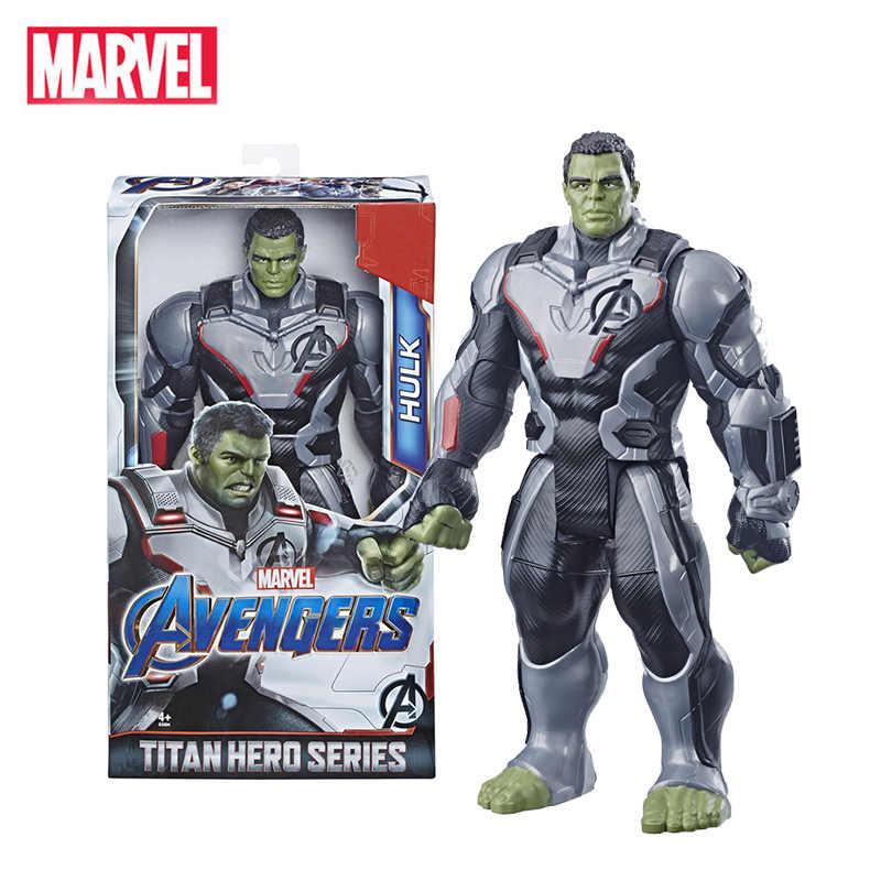 "Hulk Actionfiguren Marvel Avengers 3 Infinity War 12 /""Titan Hero Serie 30cm Neu"
