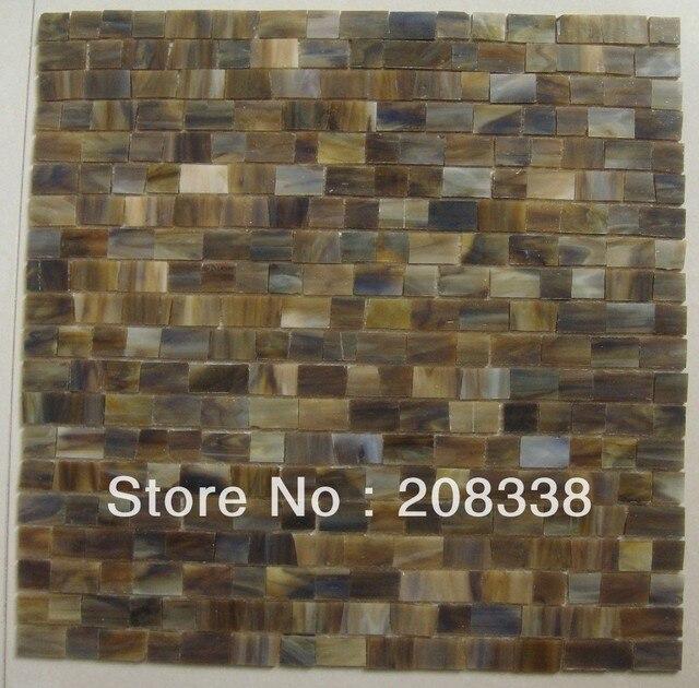Stile libero VETRO MOSAICO per cucina e bagno, parete, mosaico ...