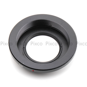 Image 3 - Pixco M42 Nik With Infinity Focus Glass Lens Adapter Ring Suit For M42 to suit for Nikon Camera D750 D8