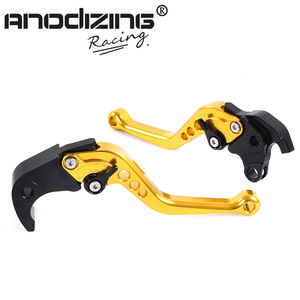 THE HOT F-33 H-33 Motorcycle Brake Clutch Levers For HONDA CB1000R 2008-2016 CBR1000RR / FIREBLADE 2004-2007(China)