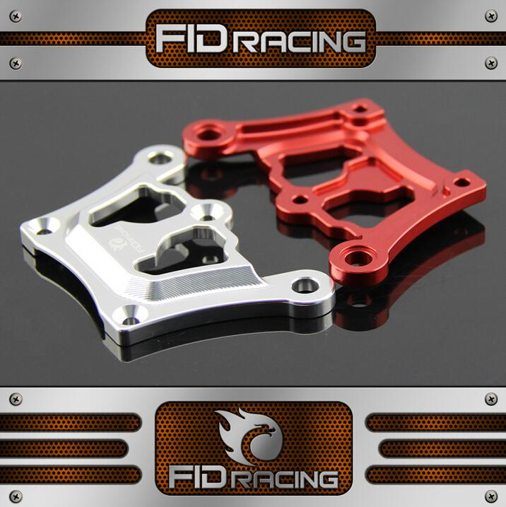 1 5 rc car gas FID Front Top Chassis Brace bracket for LOSI Desert buggy XL