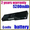 JIGU аккумулятор Для Ноутбука Dell Inspiron 1501 6400 E1505 PP20L PP23LA Широта 131L Vostro 1000 XU937 UD267 RD859 GD761 312-0461