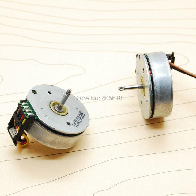 NEUE 2 stück 3 phase 4 draht Brushless motor Micro motor hohe ...