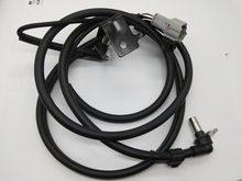 SMD Arka L/R ABS Tekerlek Hız Sensörü 8973879921 ADZ97103 8-973879921 Isuzu D-max Rodeo ARKA 897387992151