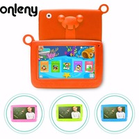 Onleny 7 Tablet PC 512MB 4G A33 Quad Core Android Tablet Wireless Dual Camera Children Education