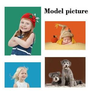 Image 3 - Allenjoy jednolity kolor winylu fotografia tło głęboki czysty kolor tła zdjęcie Studio fotokomórki Photophone strzelać Prop tkaniny