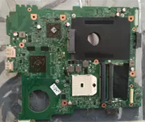 CN-0FJ2GT 0FJ2GT Motherboard For M5110 Laptop Mainboard