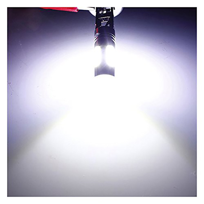Super Bright 2st H1 7.5W High Power LED Car Vehicle Auto DRL COB - Bilbelysning - Foto 6
