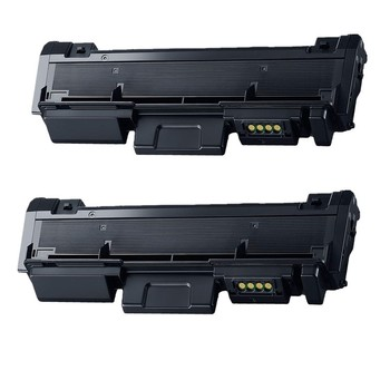 2 Pack Compatible for Samsung SL-M2825DW SL-2835DW SL-2885FW SL-2875FD SL-2875FW SL-M2625D SL-M2825FD SL-M2675F Toner Cartridge фото