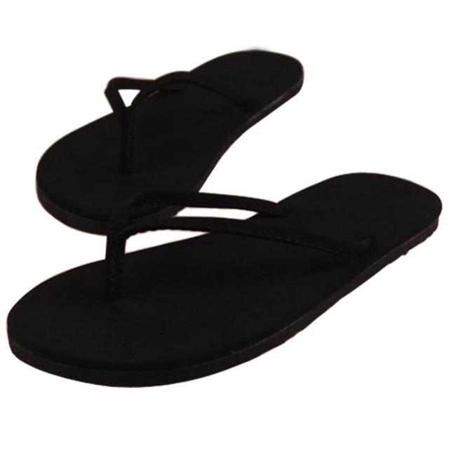 740b096fb Chinelos femininos de Verão Chinelos Sapatos Sandálias Chinelo indoor &  outdoor unicornio Drop Shipping Moda Praia