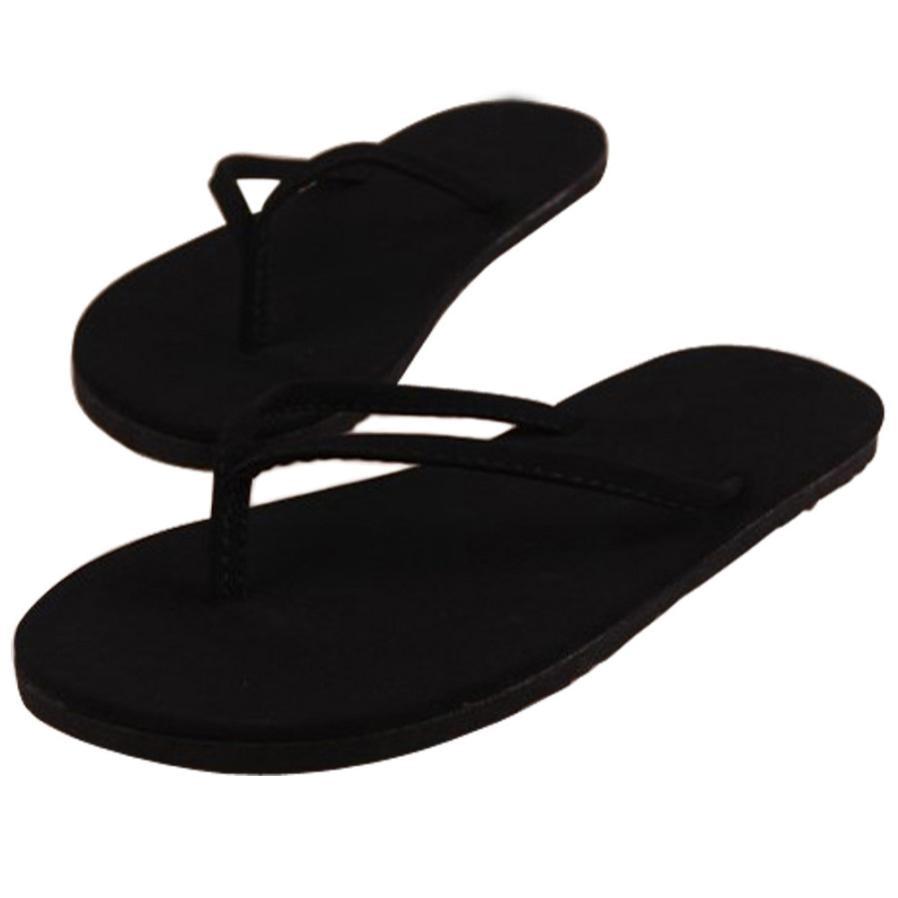 eedf985119a9 Women s Slippers Summer Flip Flops Shoes Sandals Slipper indoor   outdoor  unicornio Drop Shipping Fashion Beach