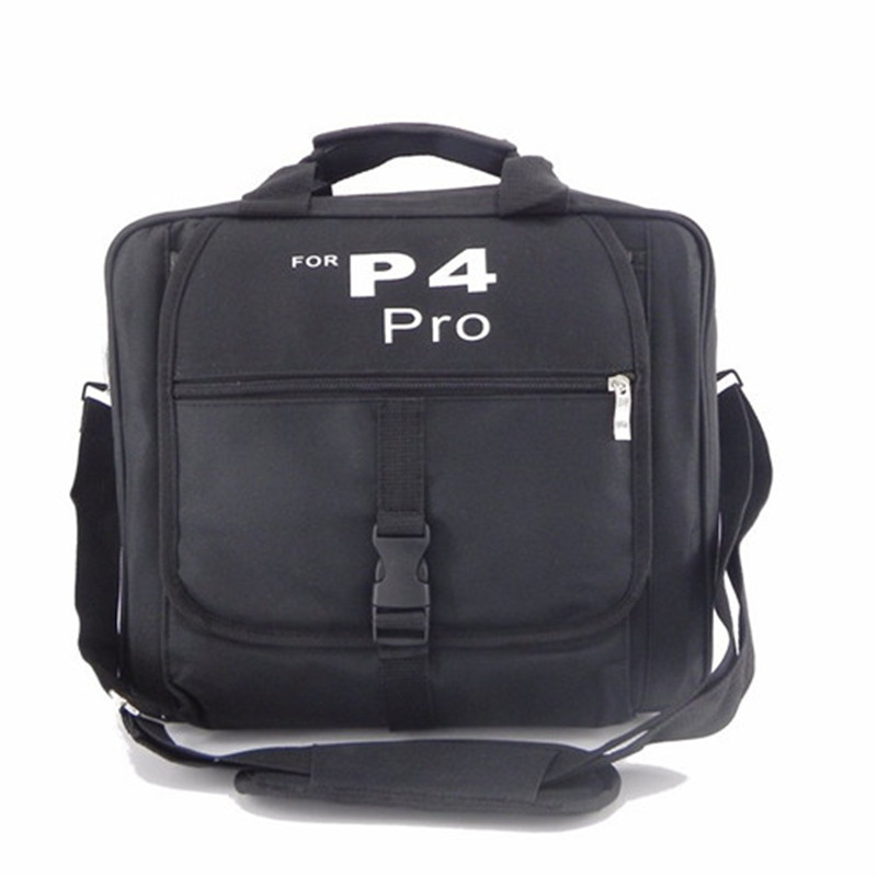 PS4 Pro Travel Bag Storage Carry Case Cover Protective Bag Shoulder Bag For Sony PS4 Pro Playstation 4 Pro Console & Controller