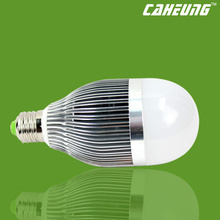 New LED bulb 14W   cree High brightness Dimmable  bubble Ball Bulb AC85-265V E27 Warm / White /cool white warranty 2 years