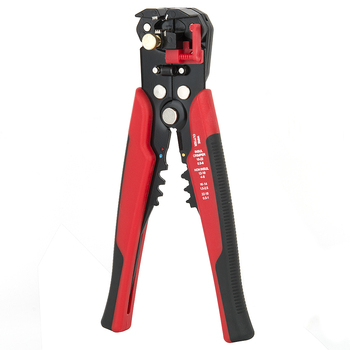 Cable Wire Stripper Automatic Crimping Tool  Peeling Pliers Adjustable ferramentas Cutter herramientas multitool Multifunctional Щипцы