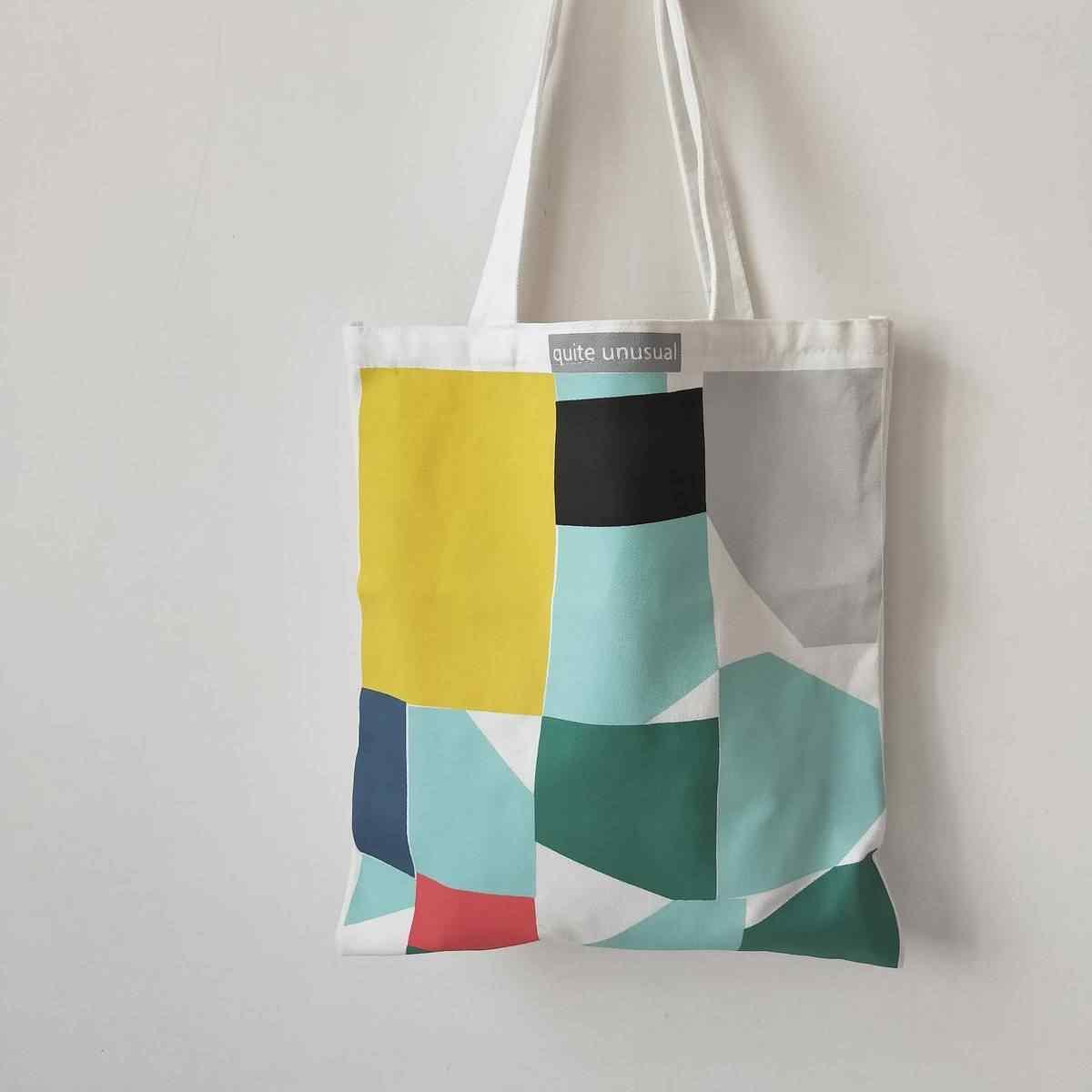 347be0d0a4a3 Женская Холщовая Сумка-тоут Повседневная тканевая пляжная сумка  многоразовая сумка для покупок эко складная сумка